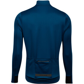 PEARL iZUMi Interval Maillot à manches longues Thermique Homme, twilight